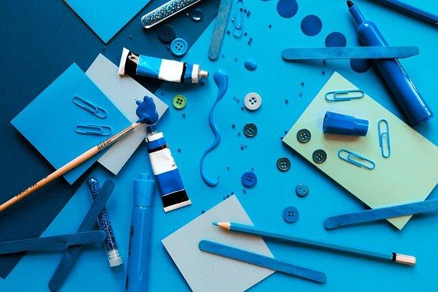 Decoration : astuces pour bien choisir son papier de dessin